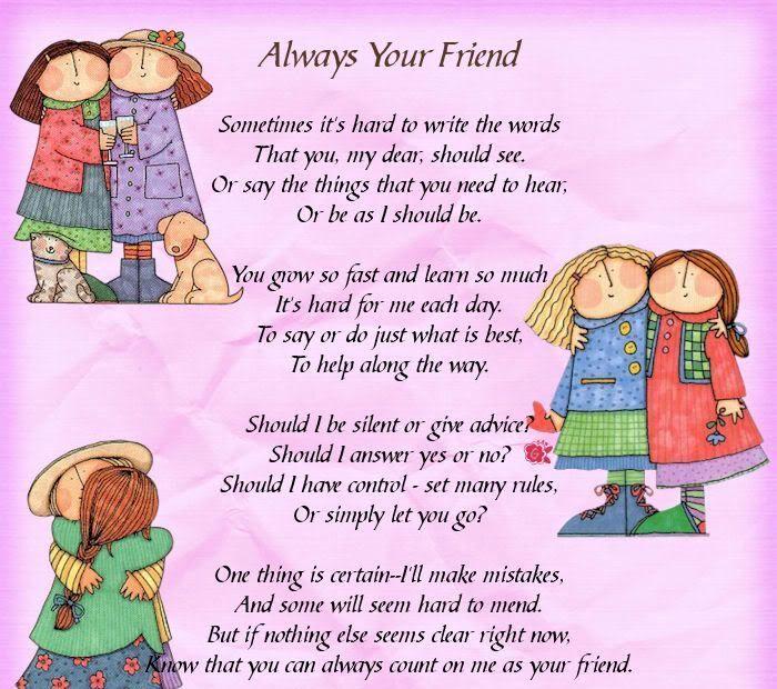 Foster Friendship And Sisterhood On The International Friendship Day