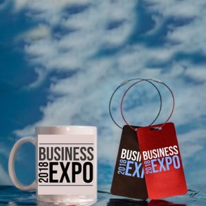 Event Giveaway Gift Mugs