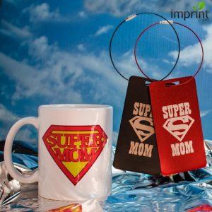 Personal Gift Holder Mugs