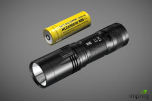 Battery Type flashlight consideration