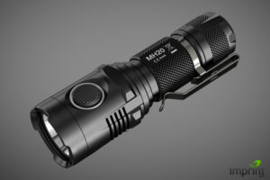 Controls flashlight consideration