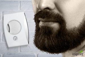 Cigar Cutters as Beard Slicker