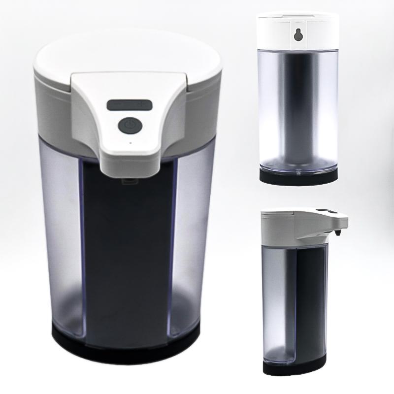13.5 Oz Touchless Automatic Countertop Hand Sanitizer Dispenser