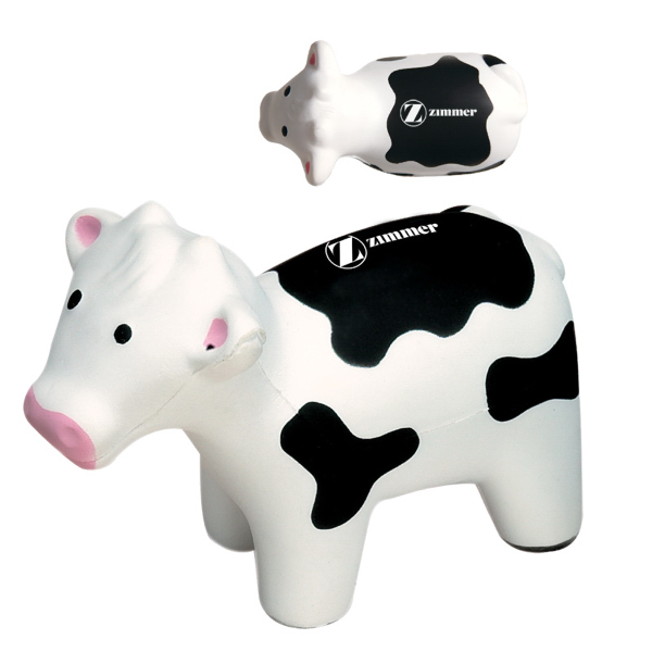 Baby Cow Stress Reliever