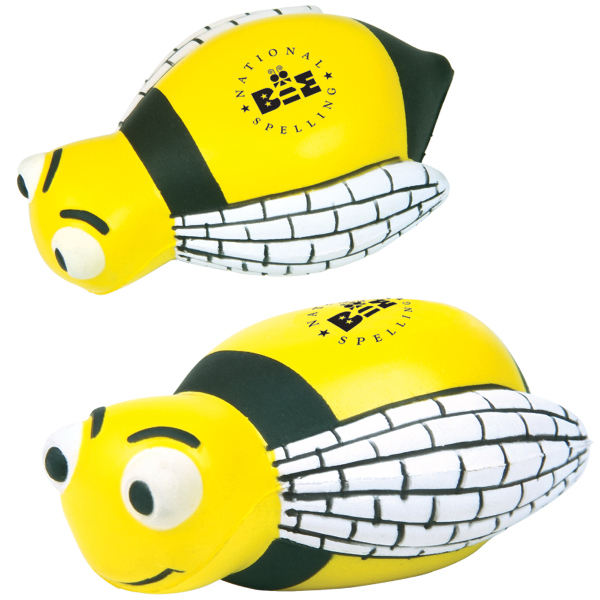 Bumble Bee Stress Reliever