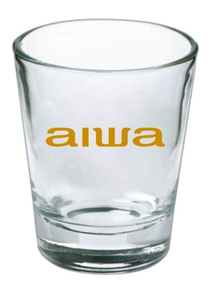 Clear Standard Shot Glass- 1.5 Oz.