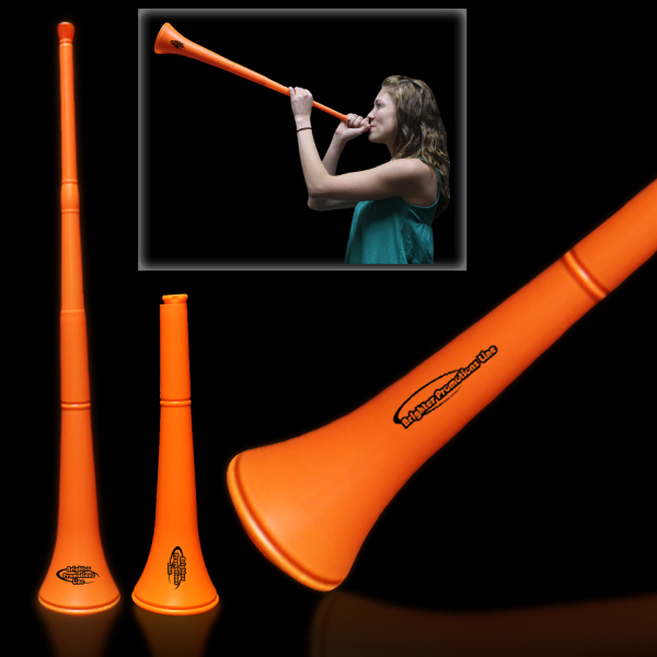 Collapsible Stadium Horn
