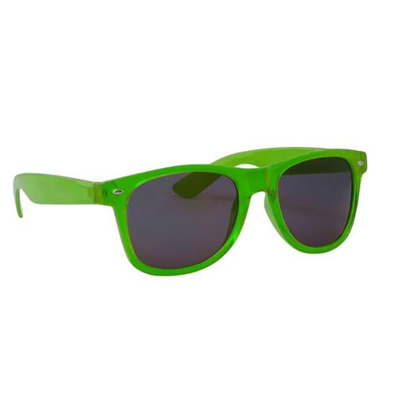 Custom Translucent Sunglasses