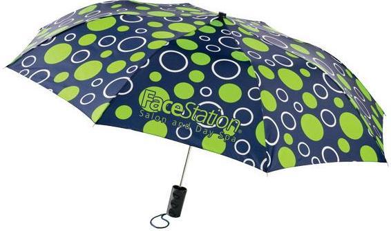 Expressions Auto Open Umbrella