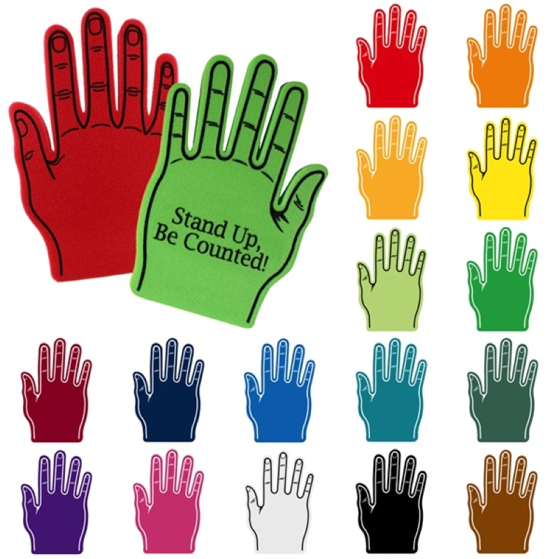 Five Finger Hand