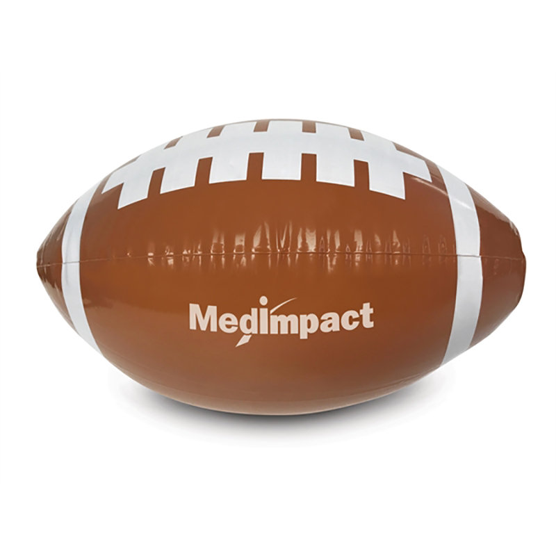 Football Beach Ball