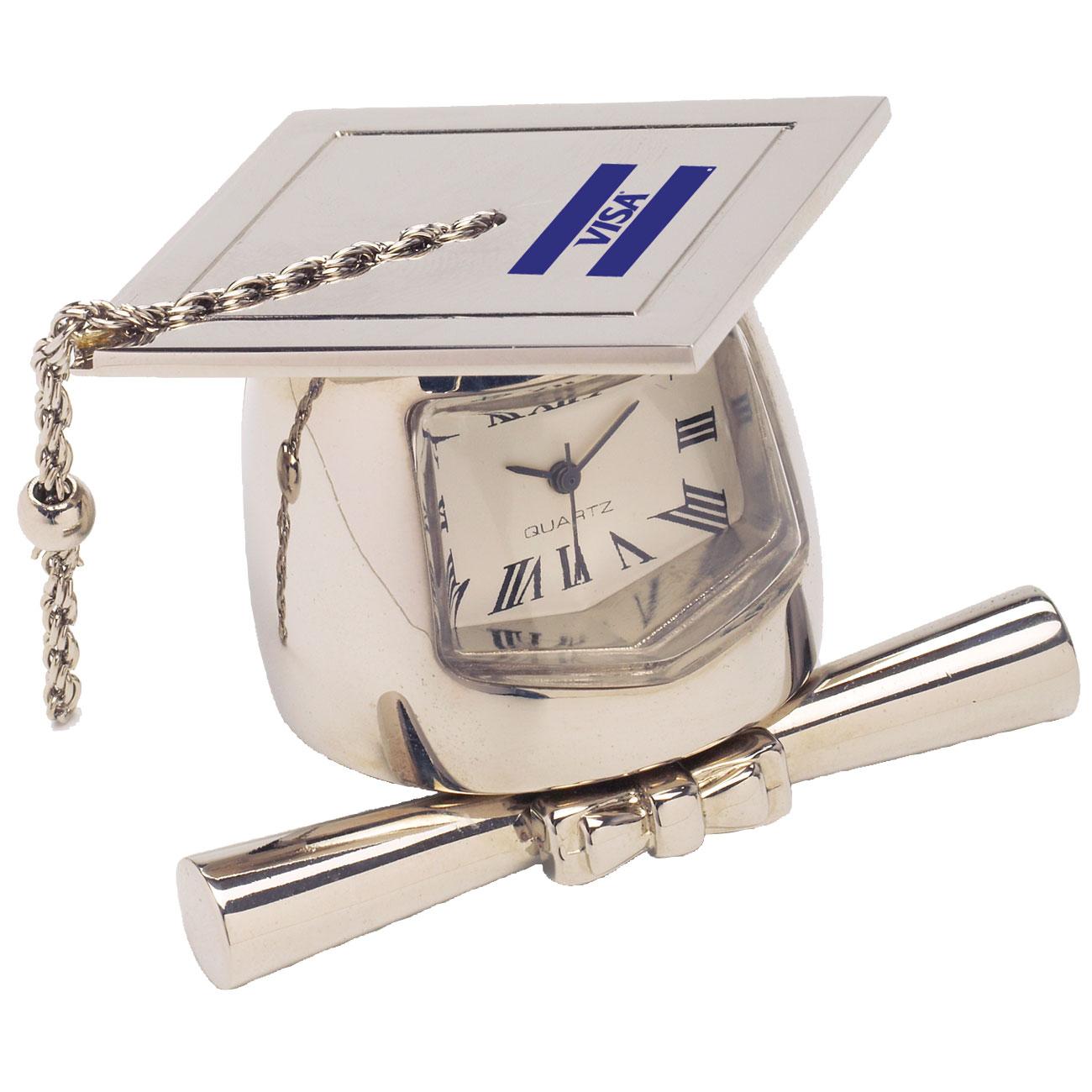 Graduate Clock