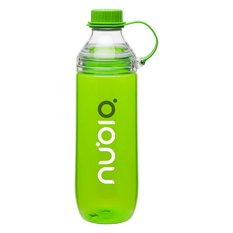 H2GO Core Infuser Water Bottle - 25 Oz