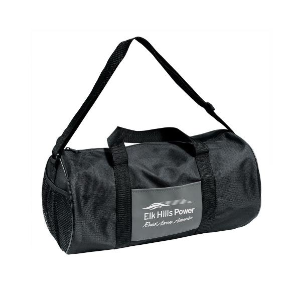 Heavy Duty Duffle Bag