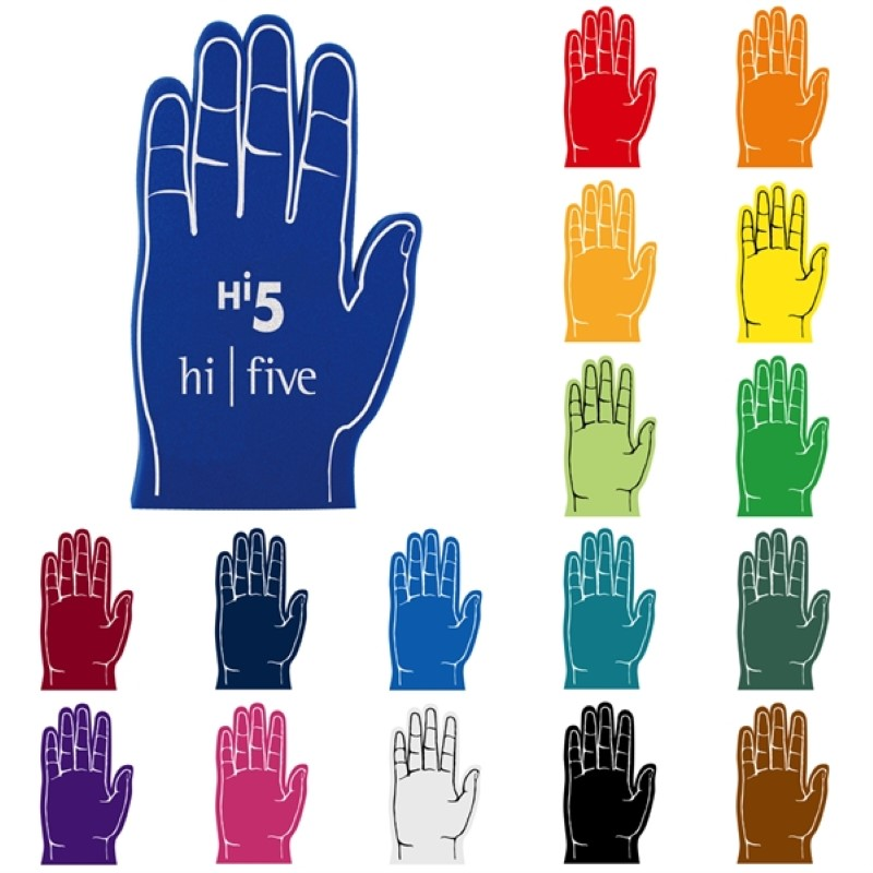 High Five Hand