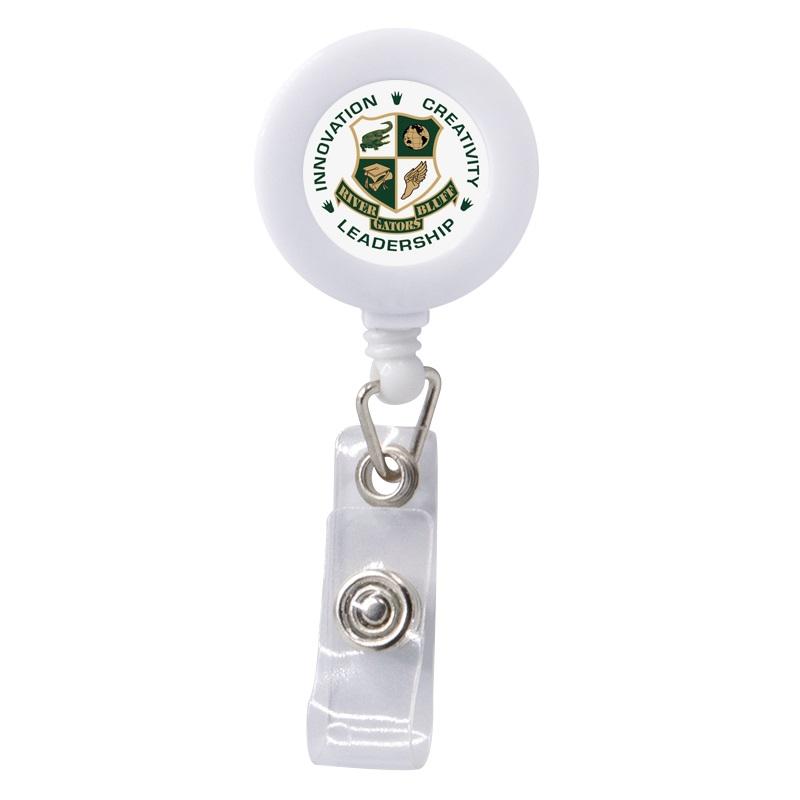ID Badge Reels