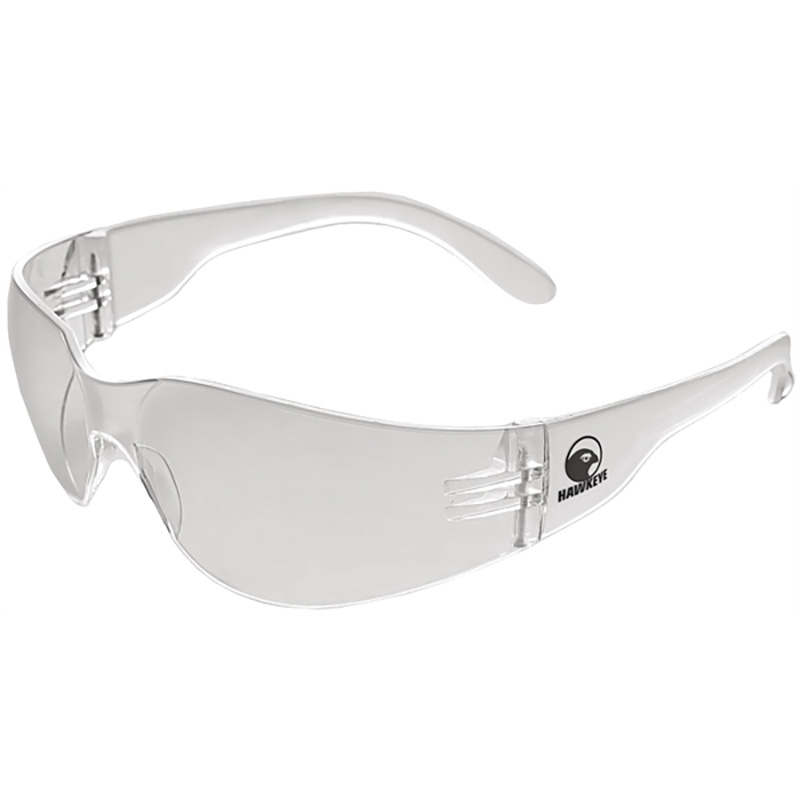 Iprotect Safety Glasses With Anti-Fog Lens