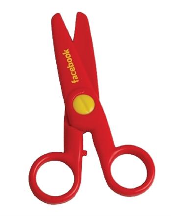 Kids Safety Scissors