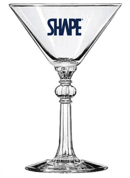 Libbey Martini Glass- 6.5 Oz.