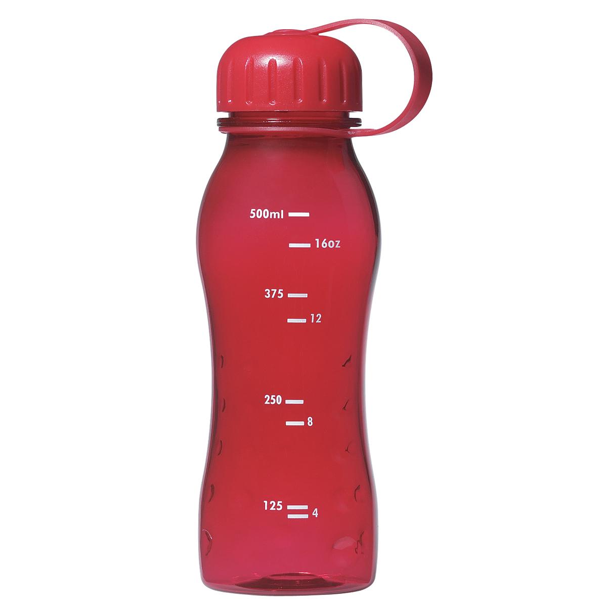 Poly Bike Sport Bottle 18oz