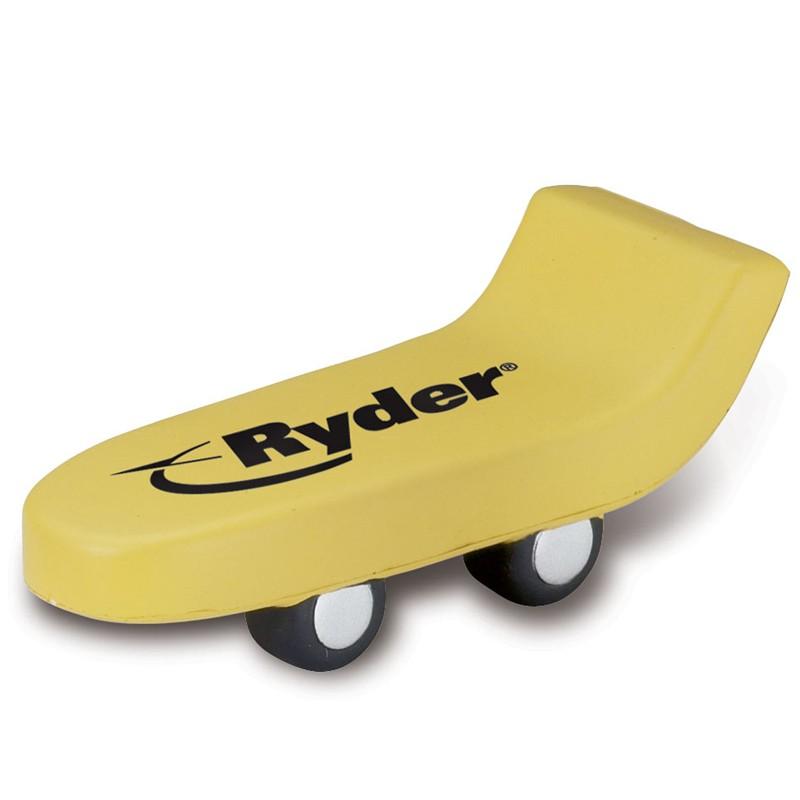 Skateboard Stress Reliever