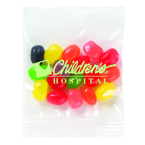 Snax Jelly Bean Bags  (Assorted)