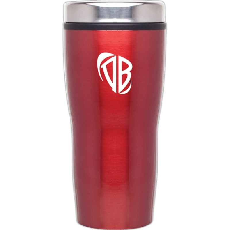 Stealth Tumbler - 16 Oz