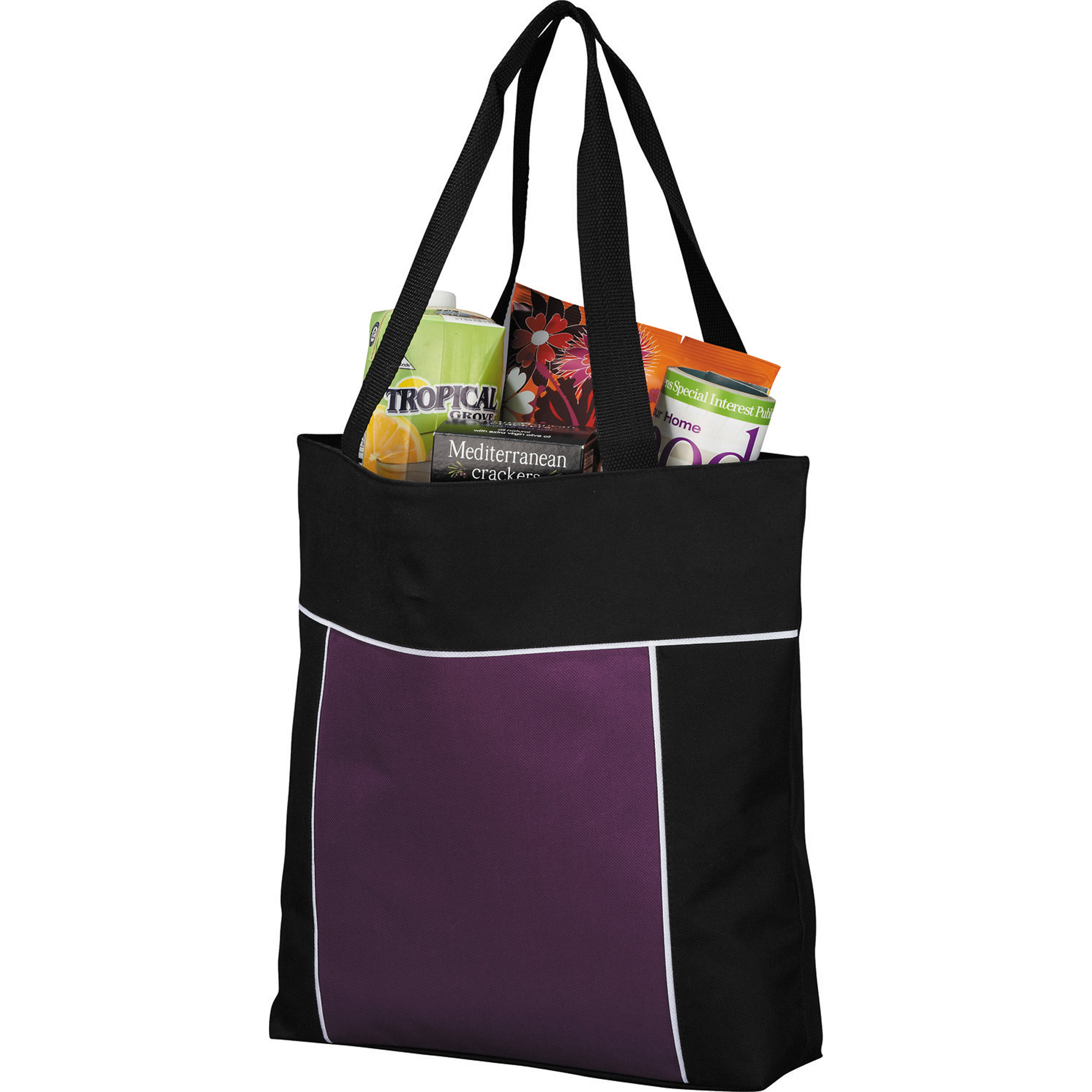 The Broadway Business Tote