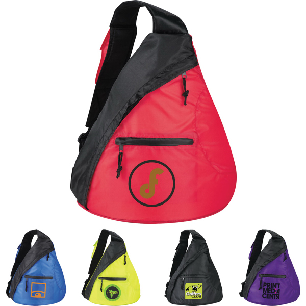 The Downtown Sling Backpack