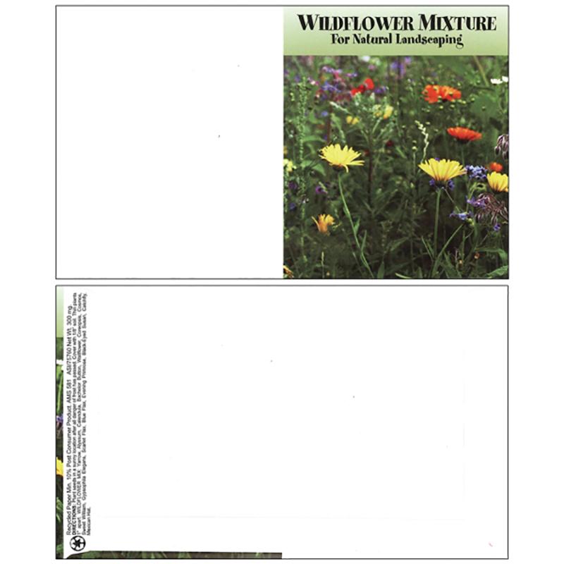 Wildflower Mix Seeds