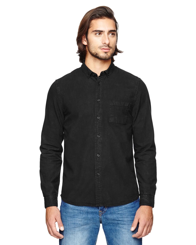 Alternative Mens Industry Shirt