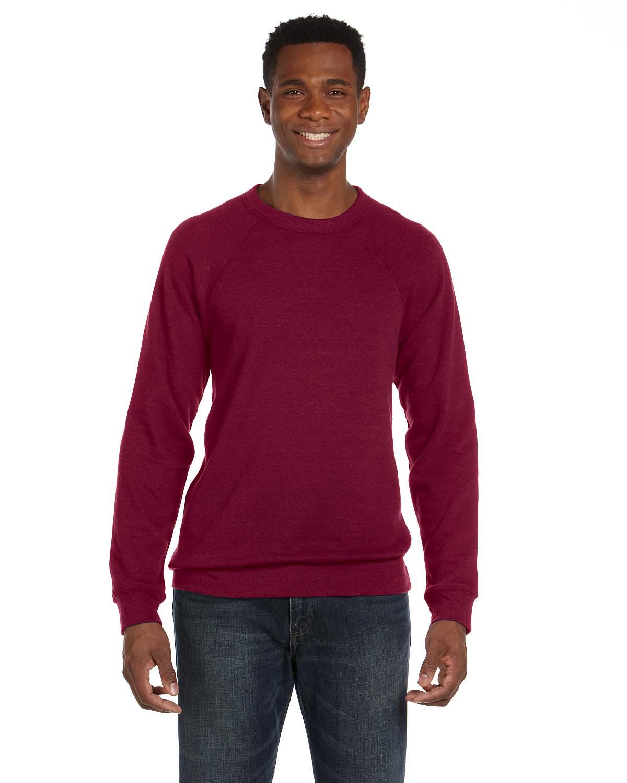 Bella Unisex Sponge Fleece Crew Neck Sweatshirt