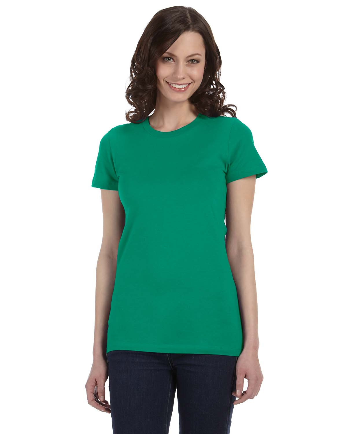 Bella Ladies The Favorite T-Shirt