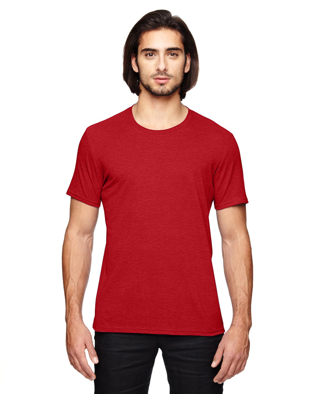 2a24bdc6ba2357 Anvil Triblend T-Shirt