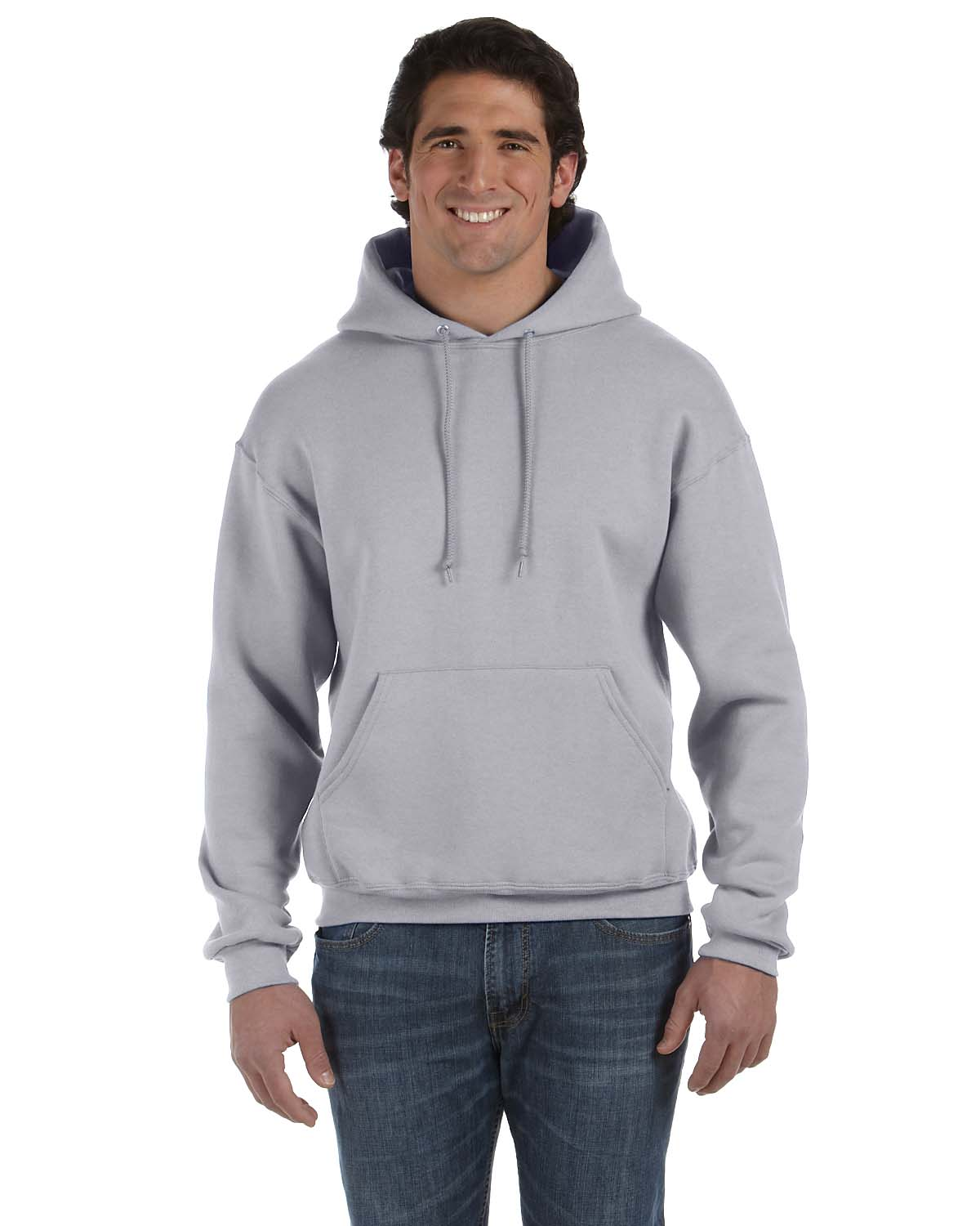 Fruit Of The Loom 12 Oz. Supercotton™ 70/30 Pullover Hood