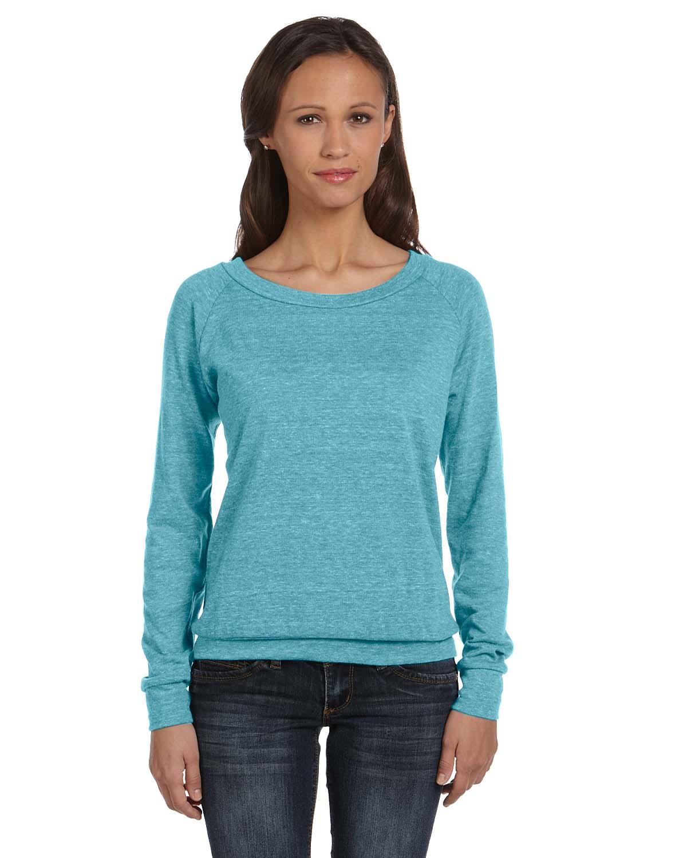 Alternative Ladies Slouchy Pullover