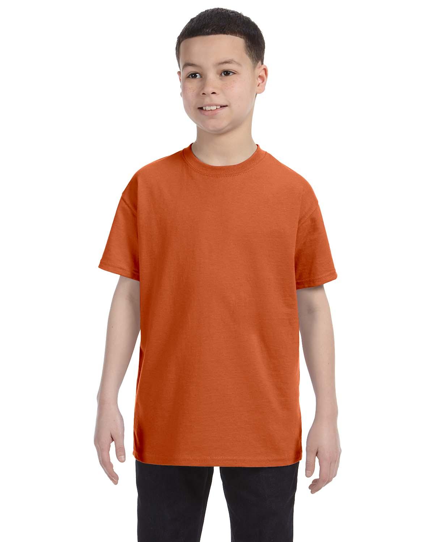Gildan Heavy Cotton™ Youth 5.3 Oz. T-Shirt