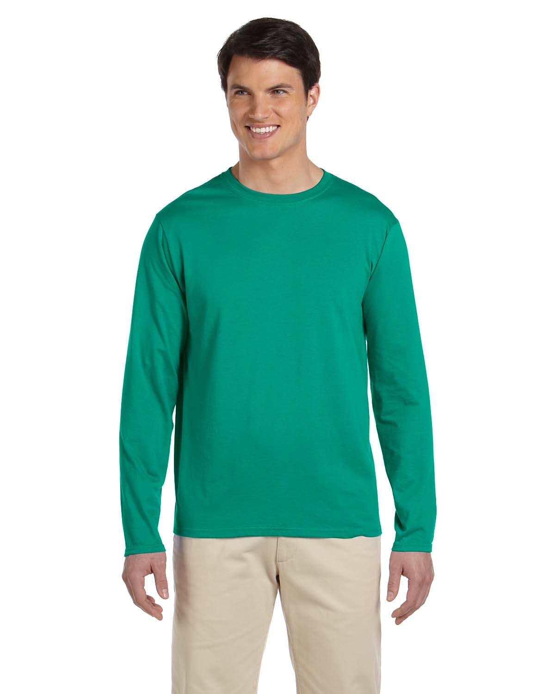 Gildan Softstyle® 4.5 Oz. Long-Sleeve T-Shirt