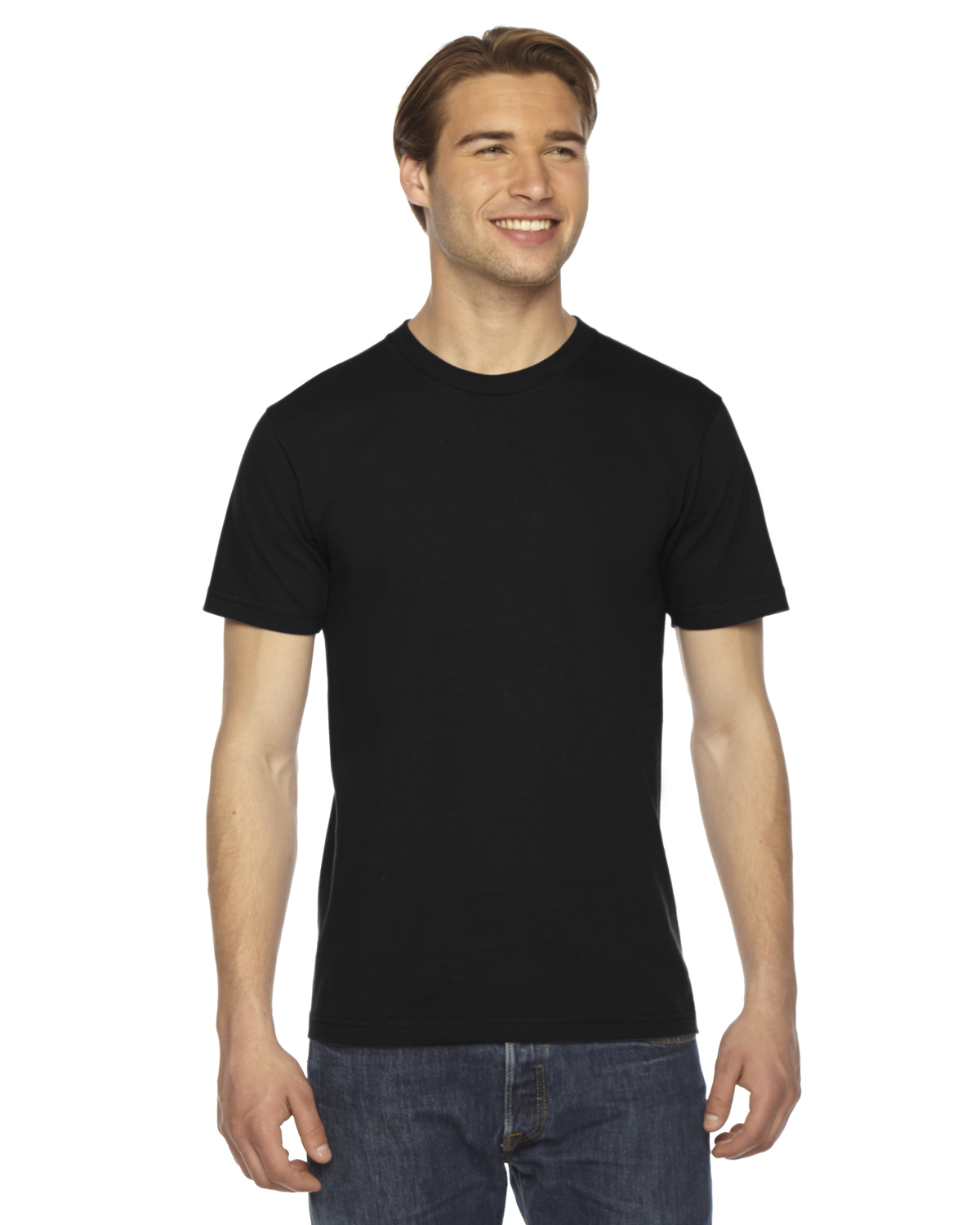American Apparel Unisex Short-Sleeve Hammer T-Shirt