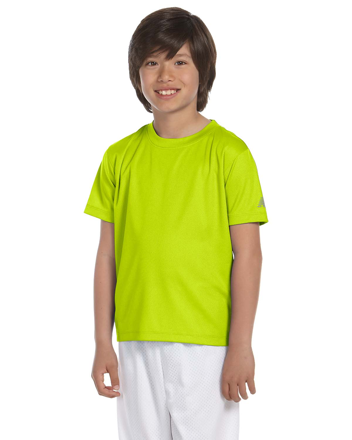 New Balance Youth Ndurance® Athletic T-Shirt