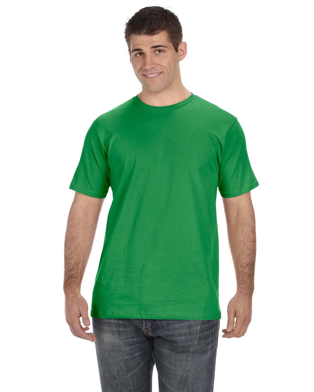 Anvil Lightweight Organic Cotton T-Shirt