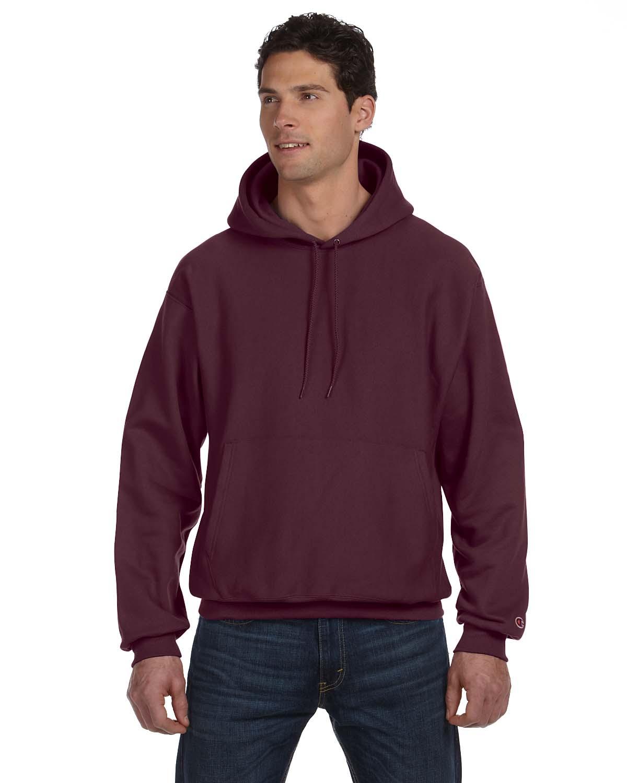 Champion Reverse Weave® 12 Oz. Pullover Hood