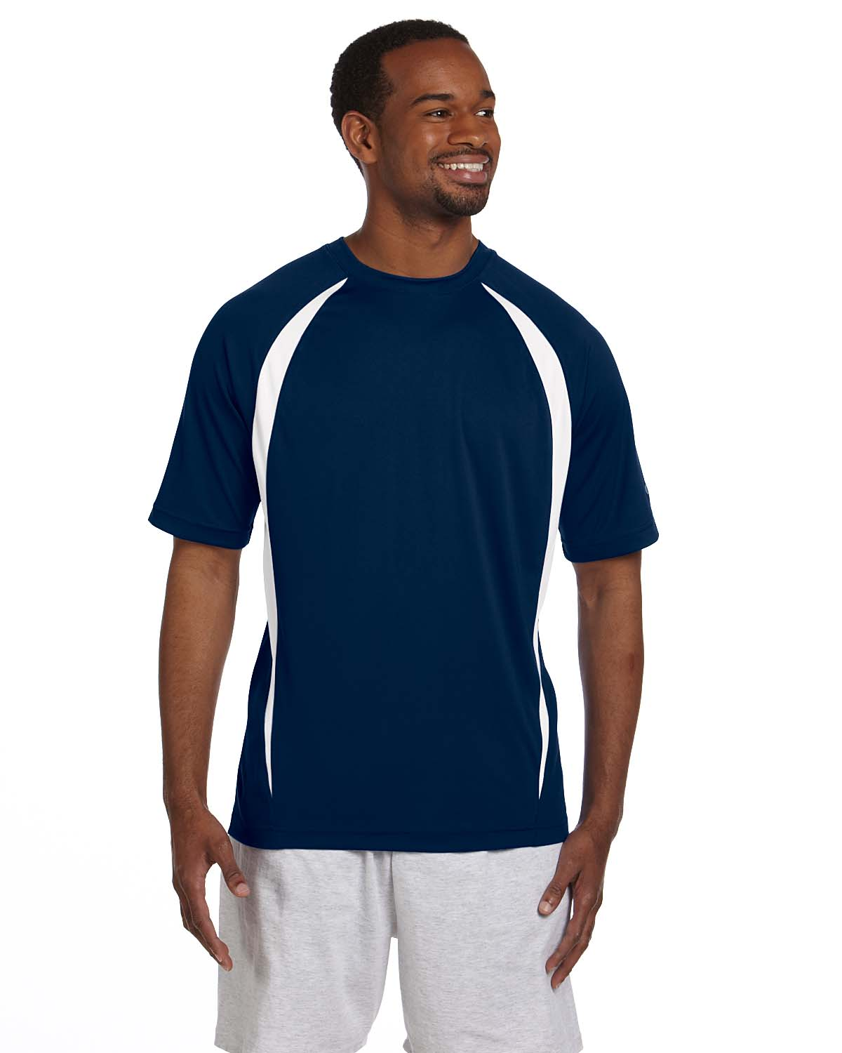 Champion Double Dry® 4.1 Oz. Elevation T-Shirt