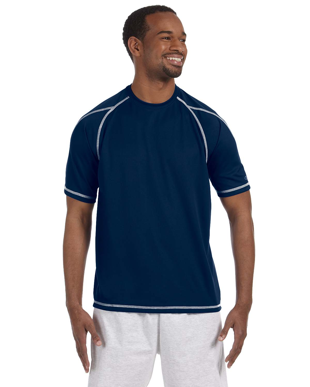 Champion Double Dry® 4.1 Oz. Mesh T-Shirt