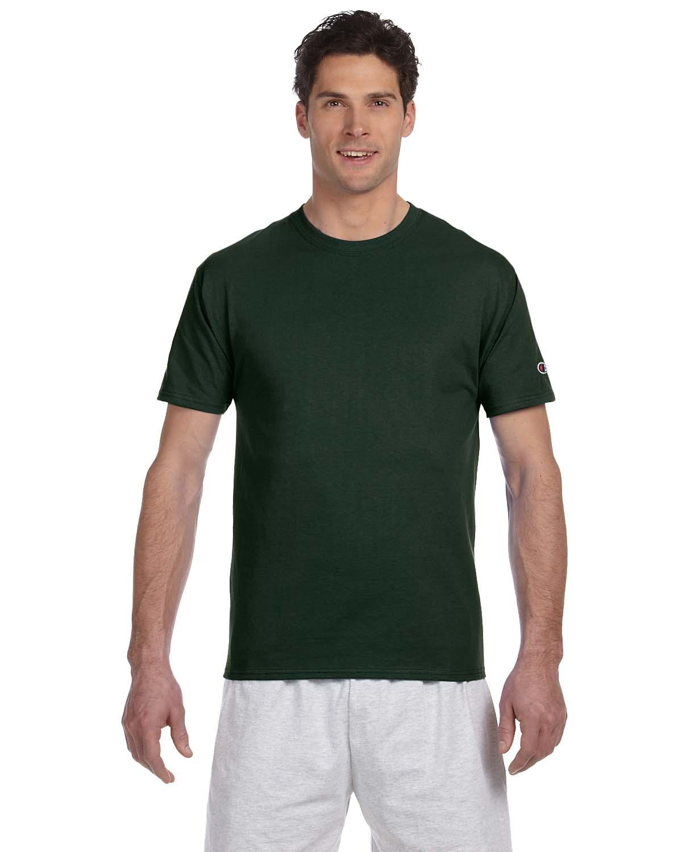 Champion 6.1 Oz. Short-Sleeve T-Shirt