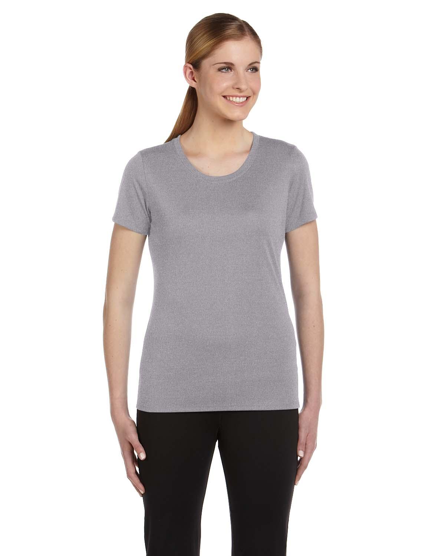 Alo Sport Ladies Performance Short-Sleeve T-Shirt