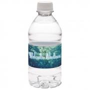 Custom 12 Oz. Water Bottle