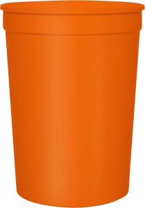 12oz Blank Stadium Cups