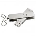 Custom 16gb Swivel Usb Flash Drive
