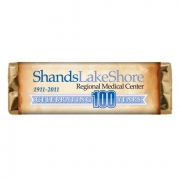 Custom 1 Oz. Milk Chocolate Bar